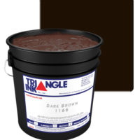 Dark Brown by Triangle Inks for GDM Graphics