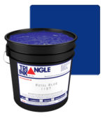 Triangle Ink LB Royal Blue