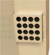 Air intake filter of Dry-It