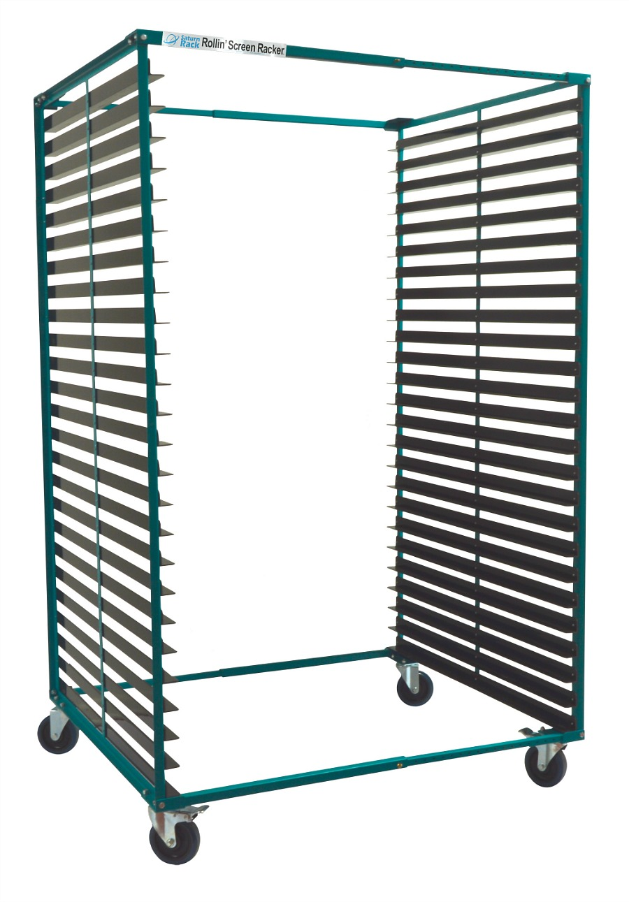 Large Screen Frame storage from GDM