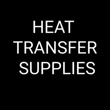 Heat Transfer Supplies