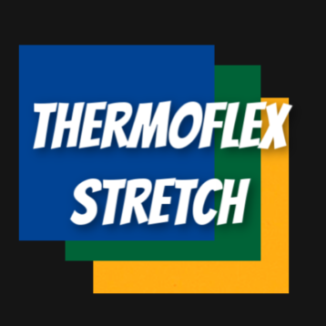 ThermoFlex Stretch Heat Transfer Vinyl