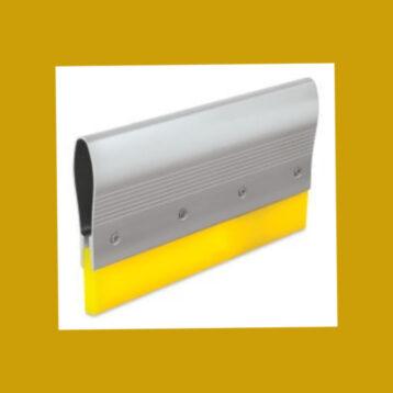GDM Graphics ErgoMax Aluminum Squeegee